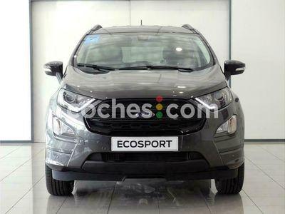 usado Ford Ecosport ST-Line