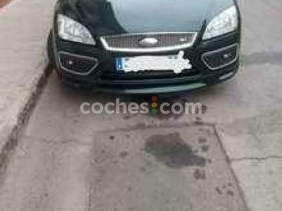 usado Ford Focus 2.0tdci Titanium 136 cv en Ciudad Real