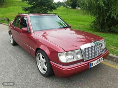 usado Mercedes 300 300SE