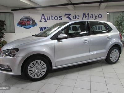 usado VW Polo 1.0