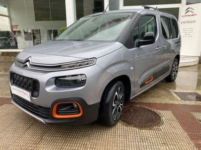 usado Citroën Berlingo M1 BlueHDi S&S Talla M Shine EAT8 130