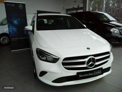 usado Mercedes B200 Clase B