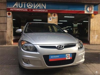 usado Hyundai i30 1.6CRDi Comfort 90