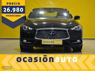 usado Infiniti Q60 2.0 Sport