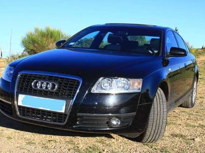 usado Audi A6 Avant 2.4 V6 Multitronic