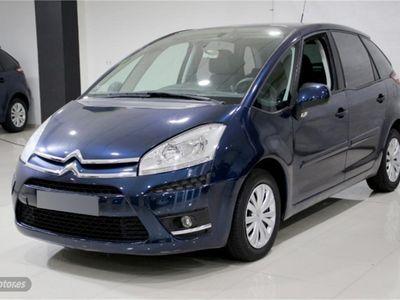brugt Citroën C4 Picasso 2.0 HDi 150cv Millenium