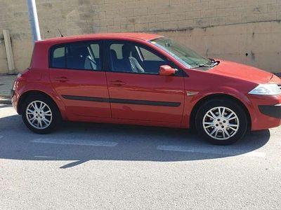 usado Renault Mégane Megane1.5dCi Expression 105