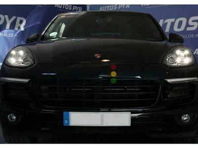 usado Porsche Cayenne S Aut.