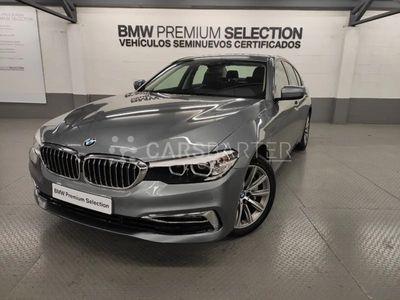 usado BMW 530 530 e iPerformance 185 kW (252 CV) 4p