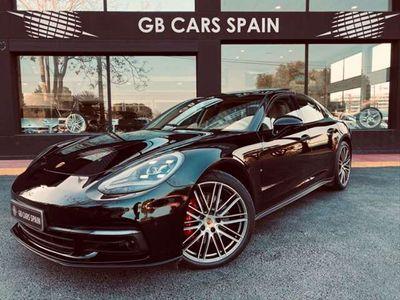 usado Porsche Panamera 4S Diesel Aut.