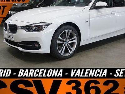 usado BMW 320 iA