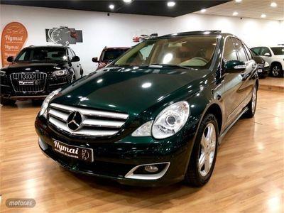 brugt Mercedes R350 Clase R4MATIC