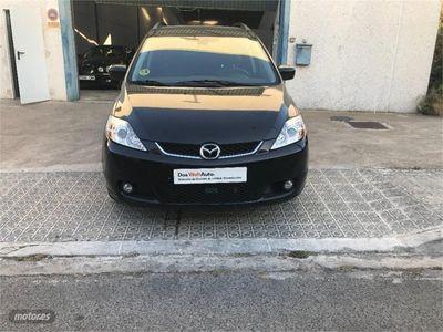 used Mazda 5 2.0CRTD Sportive 143