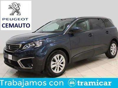 usado Peugeot 5008 SUV 1.5BlueHDi S&S Active 130