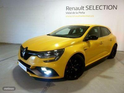 usado Renault Mégane RS Energy TCe 205kW 280CV