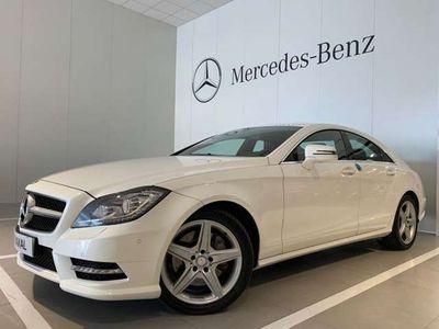 usado Mercedes CLS350 ClaseBT Aut.