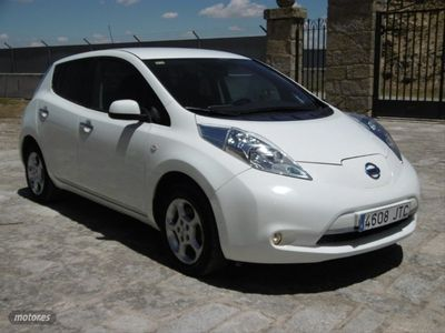 usado Nissan Leaf 30kWh Acenta