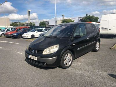 usado Renault Scénic II Scenic1.5DCI Luxe Privilege 100