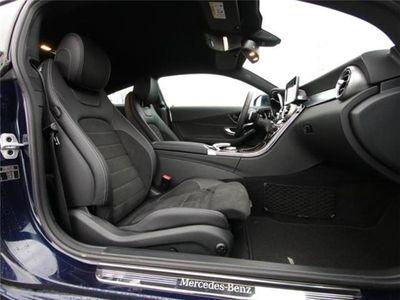 usado Mercedes C250 C 250Linea AMG