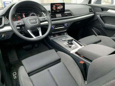 usado Audi Q5 40 TDI Advanced quattro-ultra S tronic 140kW