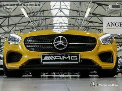 usado Mercedes AMG GT S Performance Carbon