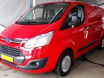 usado Ford 300 Tourneo Custom FTL2 Titanium 125