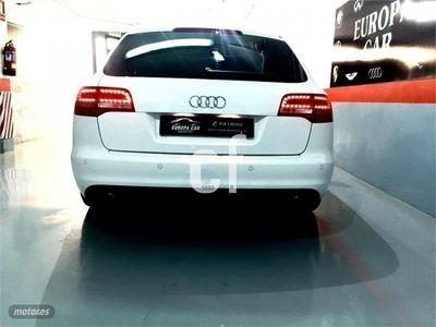 usado Audi A6 Avant 3.0 TDI 240cv quattro Tiptronic DPF Diesel