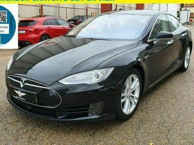 usado Tesla Model S 75D