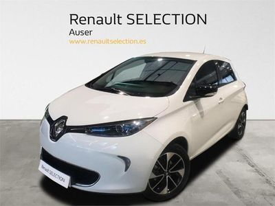 usado Renault Zoe Intens 40 R90 Flexi 68 kW (92 CV)
