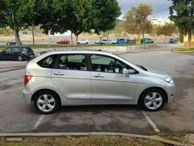 usado Honda FR-V 2.2i-CTDI Executive