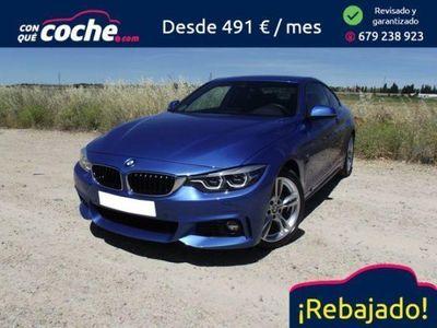 usado BMW 420 iA Coupé