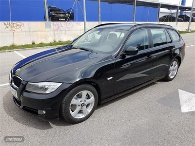 second-hand BMW 318 Serie 3 d Auto Touring