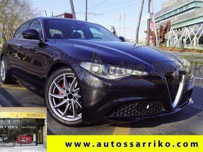 usado Alfa Romeo Giulia 2.2 Diesel 180cv Super AT