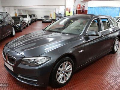 usado BMW 530 Serie 5 DA TOURING