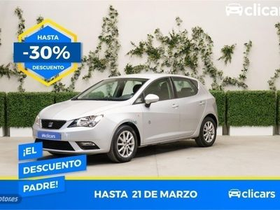 usado Seat Ibiza 1.2 TSI 66kW 90CV Style