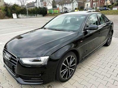 usado Audi A4 2.0 TFSI S line edition Q. S-T 225