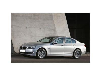 usado BMW 520 Serie 5 da