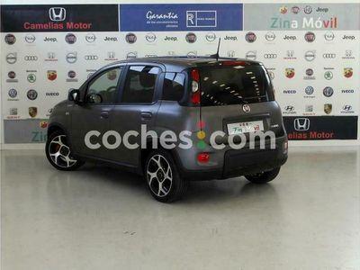 usado Fiat Panda 1.0 Gse Sport Hybrid 70 cv