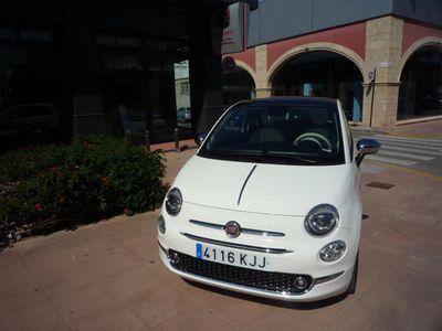usado Fiat 500 1.2 Mirror