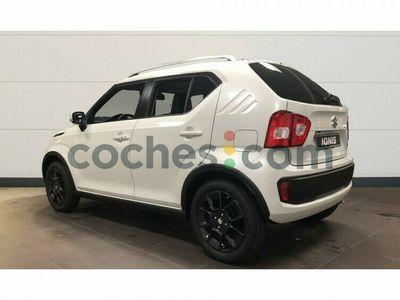 usado Suzuki Ignis 1.2 Mild Hybrid Evap Glx 2wd 90 cv en Madrid