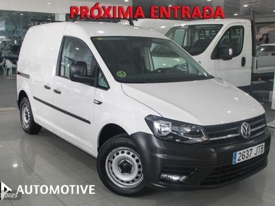 usado VW Caddy 1.6TDI Fg.