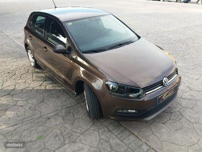 brugt VW Polo 1.0 75cv
