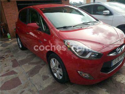 usado Hyundai ix20 Ix201.6crdi Gls Bluedrive Comfort 115 cv en Barcelona