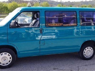 usado VW California California2.4 D SYNCRO
