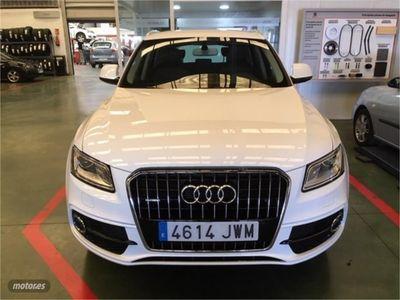 brugt Audi Q5 2.0 TDI 140kW quattro S tronic