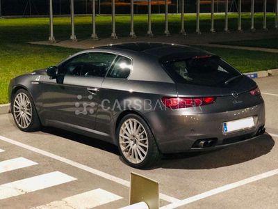 usado Alfa Romeo Brera 2.2 JTS Selective-Skyview 3p