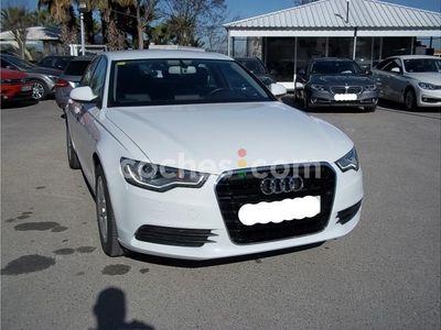 usado Audi A6 2.0tdi Advanced Edition S-t 140kw