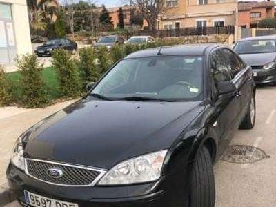 usado Ford Focus 2.0TDCI Ghia es un Mondeo
