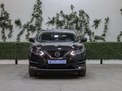usado Nissan Qashqai dCi 85 kW (115 CV) E6D ACENTA