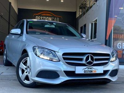 usado Mercedes C180 CDI BE Avantgarde 7G Plus